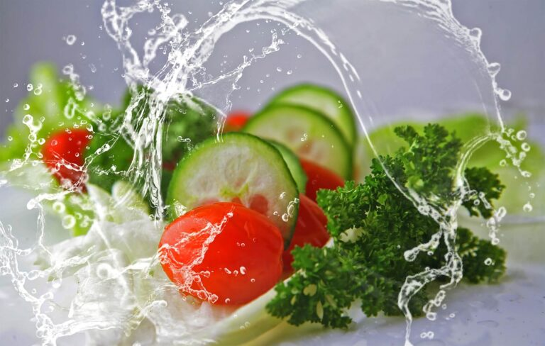 Abnehmen mit Ernährungsberatung ohne Verzicht