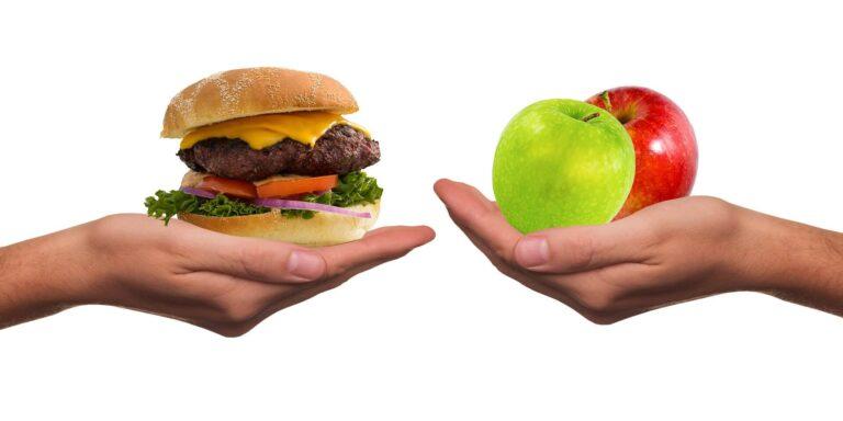 Abnehmen mit Ernährungsberatung